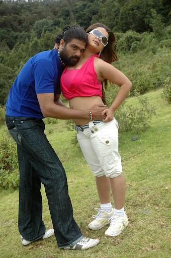 Thiruttu Sirukki Tamil Movie Sexy Stills