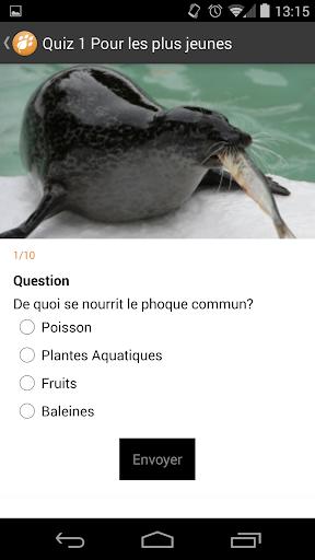 【免費娛樂App】Zoo de St-Félicien-APP點子