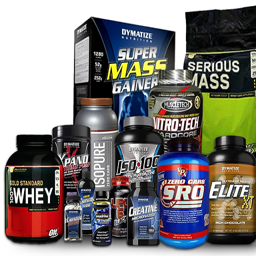 sports supplements file APK Free for PC, smart TV Download
