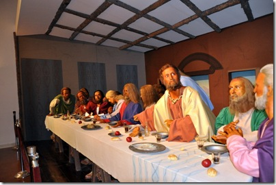 The Last Supper 009