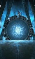 Screenshot of Stargate SG2