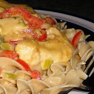 Chicken Tarragon Pasta