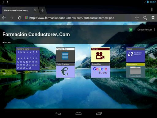 Formación Conductores|玩教育App免費|玩APPs