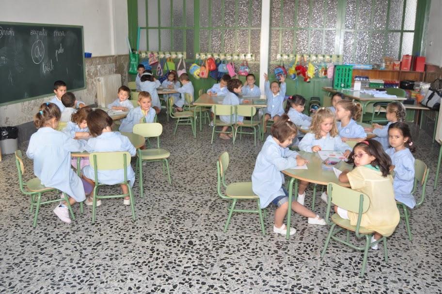 2º Educación Infantil