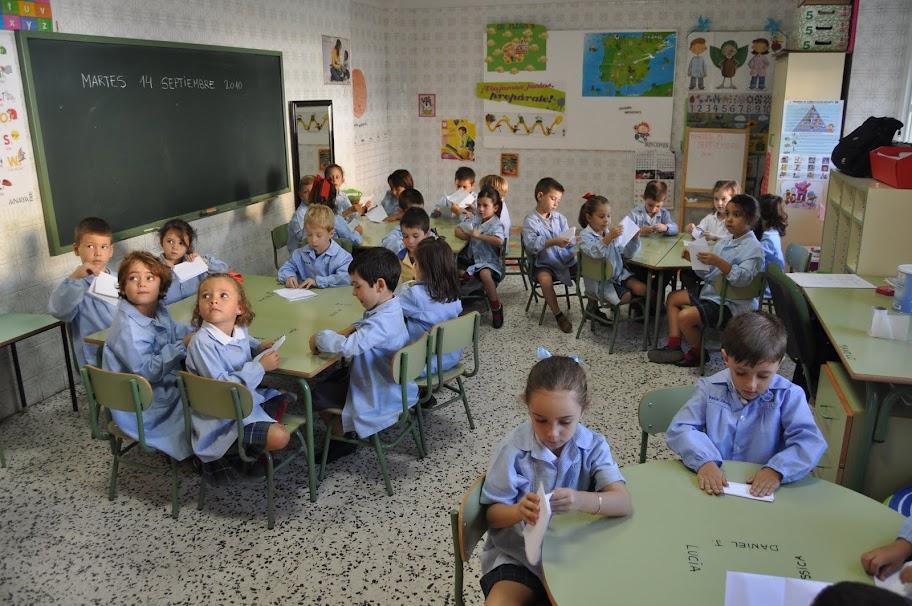 3º Educación Infantil