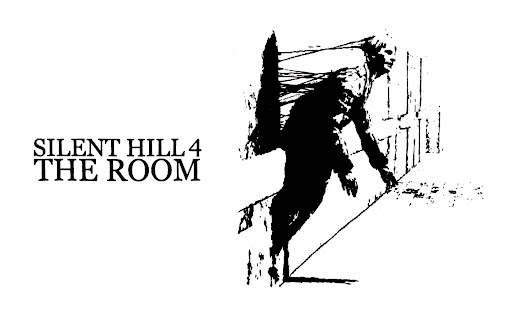 silent hill 4 the room wallpaper