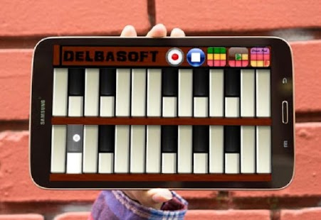 真正的風琴鋼琴