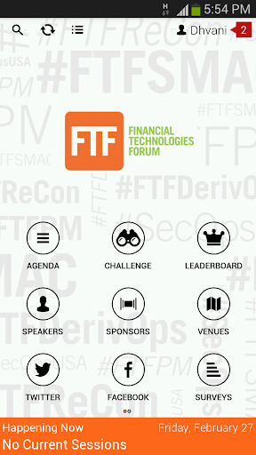 FTF Events