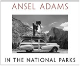 Ansel in Parks