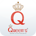 Queen's Tandoor icon