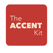 The Accent Kit