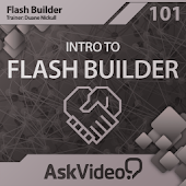 Flash Builder 101