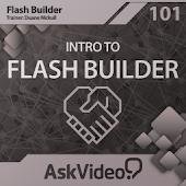 Flash Builder 101