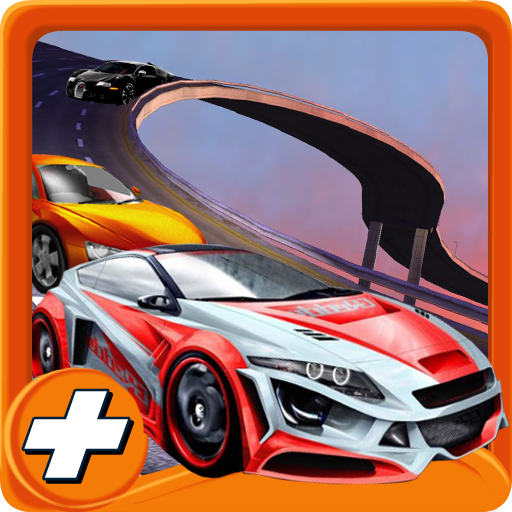 3D Racing Cars - Circuit Game