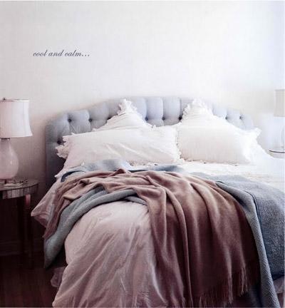 En mi espacio vital muebles recuperados y decoraci n vintage noviembre 2010 - Cabeceros tapizados vintage ...