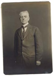 Seymour Bicknell Young