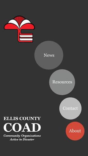 Ellis County COAD