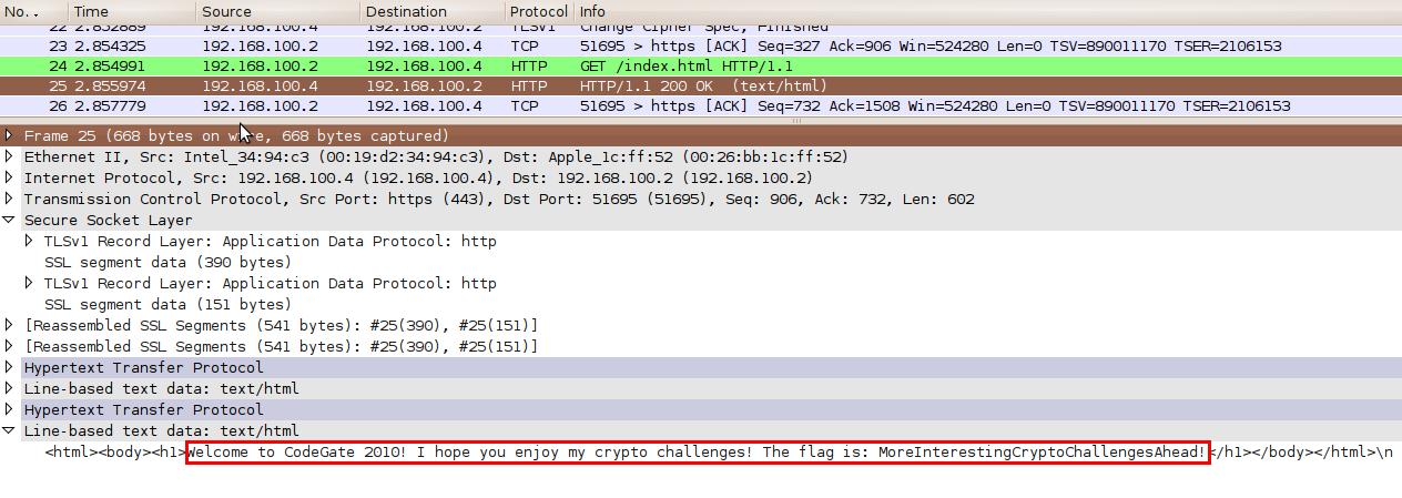 Nam Nham's blog: CodeGate 2010 CTF - Challenge 7: Weak SSL Cracking