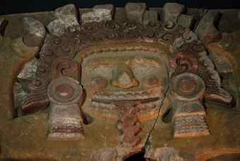 Moctezuma II Exhibition Opens and Experts Hope to Uncover an Emperor's Tomb Soon