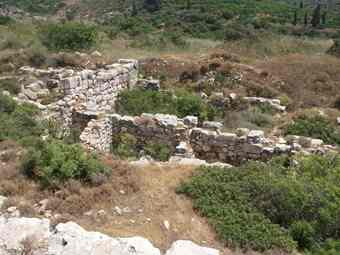 A Lost City in Lebanon