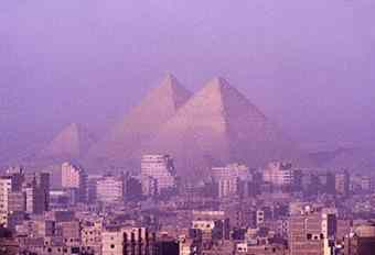 Firms vie to build Egypt's Pharaonic museum