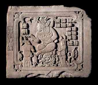 Ancient Mayans thirsted for more than blood, Kimbell exhibit illustrates