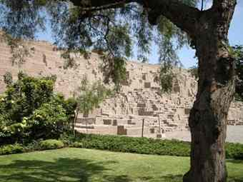 Lima: The oldest city in the Americas?