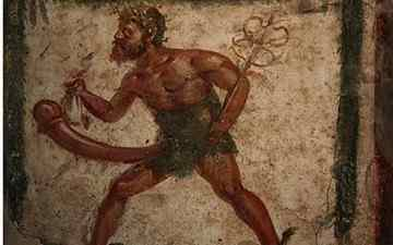 Pompeii 'a symbol of Italy's sloppiness'