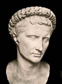 After Actium, Octavian began inflating Cleopatra's supposed villainy in order to magnify his victory in Roman eyes.