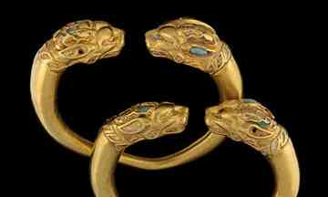 Afghanistan's treasure comes to the British Museum