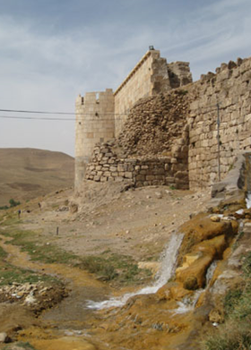 Iran: Ramparts of an ancient empire