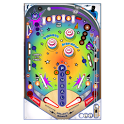 Word Pinball icon