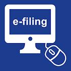 Lapor Pajak e-Filing icon