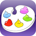 Colors Baby Flash Cards icon