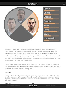 Grand Theft Auto V: The Manual Screenshot 6