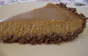 Sweet Potato Pie with Ginger Cookie Crust (640x408)
