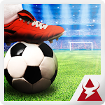 Real Kick Football Goal Soccer 1.0.0 Apk