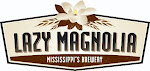 Logo for Lazy Magnolia Brewing