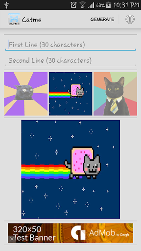 Catme - Instagram cat memes