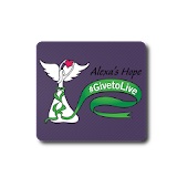 Alexa's Hope Give To Live