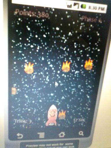 【免費動作App】Julio in Space!!-APP點子