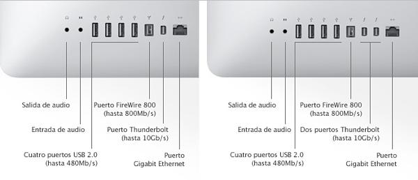 Applenosol CXXII: Nuevos iMac. Nuevo iPhone.