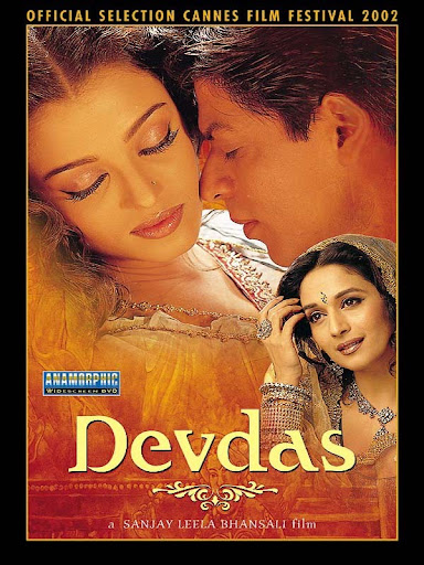 Download devdas song.