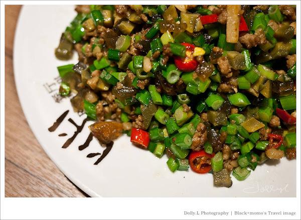 KIKI 餐廳‧鹹香辣的台式川菜
