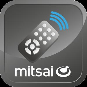 Mitsai Smart Remote for PC
