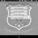 Tipperary GAA Field Finder icon
