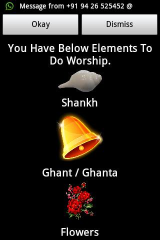 Ambe Maa Pooja Durga Puja