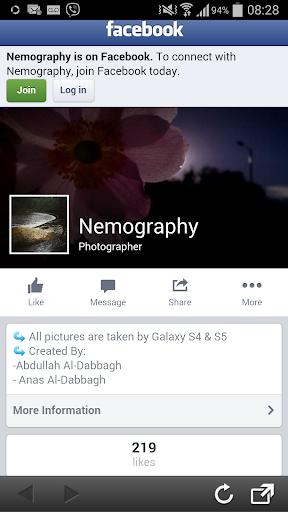 nemography