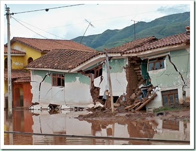 cusco floods