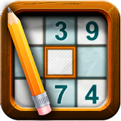 Sudoku ~ Free Puzzle Game